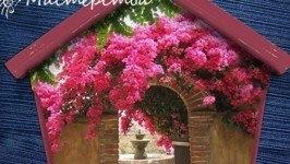 Ключниця«Рожева»