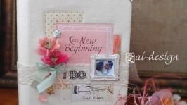 Весільний альбом «Ніжність»