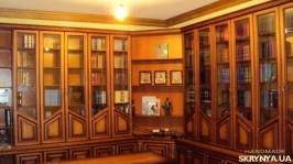 «Мебель в кабинет»