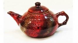 «Чайник 600 мл. декор Дзиґа»