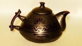 «Чайник 1 л. чорний»