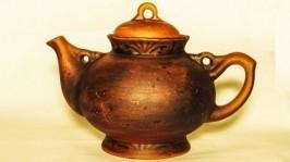«Чайник великий гладкий»