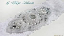 Подвязка для невесты Греческая