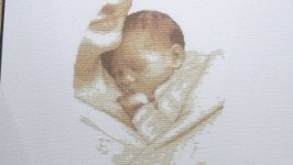 Детская метрика«Мамина радость»