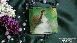 Зеркало: Великолепная императрица Сисси