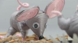 «Мышки-воришки»