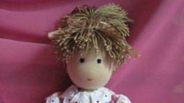«»вальдорфская кукла