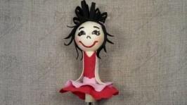 «Кукла на ручку» 2
