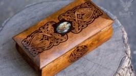 Шкатулка «Celt′s Treasure 2»