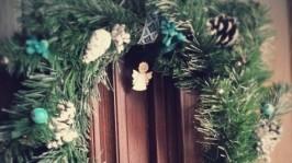 Різдв′яний віночок