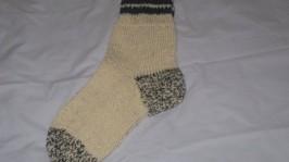 В′язані шкарпетки