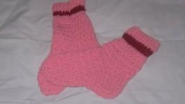 Шкарпетки для дівчаток