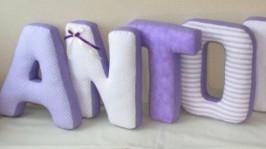 «Интерьерные буквы»
