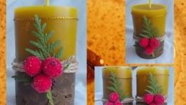 Ароматична свічка