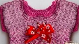 Рожеве плаття для собак. Одяг для собак. Одяг для Йоркширських терєрів