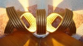Світильник настінний