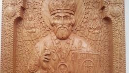 Миколай Чудотворець