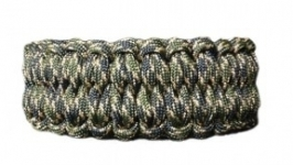 Браслет из паракорда , выживания, плетение Петли