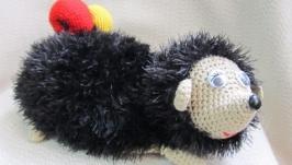 Іграшка їжачок