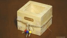 Mini ORGANIC BOX