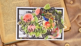 Together Forever открытка