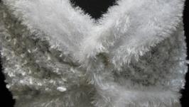 Свадебная накидка-манто