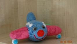В′язана іграшка