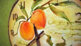 Персиковая поэзия