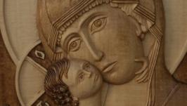 Икона Владимирской Божией Матери