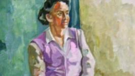 Портрет маслом