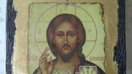 Иконы Казанская Пара (Венчальные)