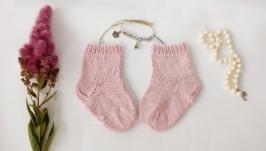 Носки «Нежность»