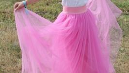 Пышная юбка, под заказ