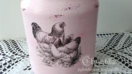 Бидончик ′Петухи′
