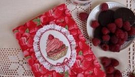 Кулинарная книга ′Малиновое суфле′