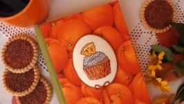 Кулинарная книга ′Аппетитный апельсин′