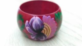 Браслет ′Квіти′