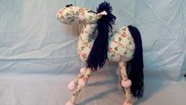 Мягкая игрушка ′Лошадка′