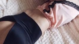 Пижама. Пижама с шортами. Розовая.
