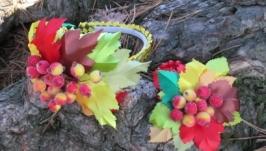 Набор Осенний 2