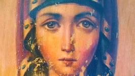 Икона Св Мученица Наталия