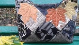 Арт сумка ′Осінь′