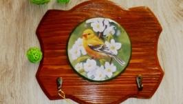 Ключница ′Райская птица′