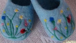 Тапули ′Полевые цветы′