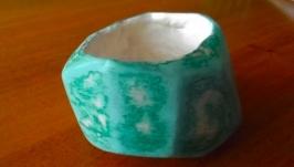 Горшок для суккулентов ′Кристалл′