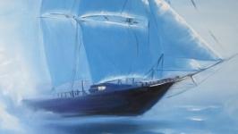 Картина ′Пираты′