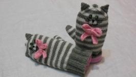 Киці-рукавиці