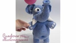 Слоненя Лаки