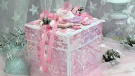 Magic box зимовий