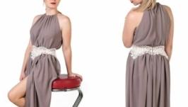 Эльза платье